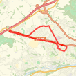 Walked 9.25 km on 08/01/2015 on 01/08/2015 | RUNNING Training Log Entry | MapMyRun