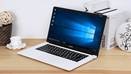 CHUWI LapBook Windows 10 Laptop With 10000mAh And More