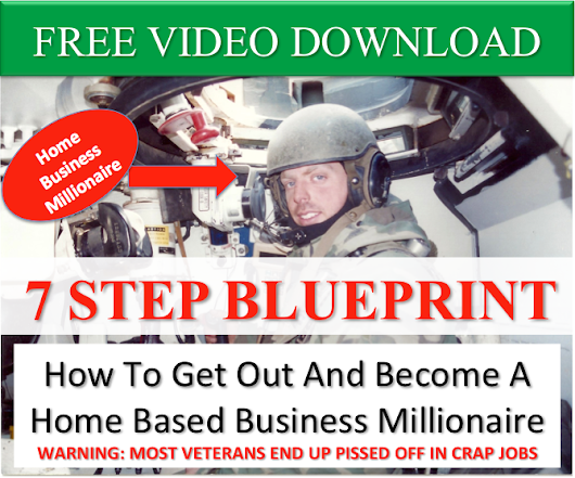 The Secret Of Making More Money While You Still Have A Job - Military To Millions