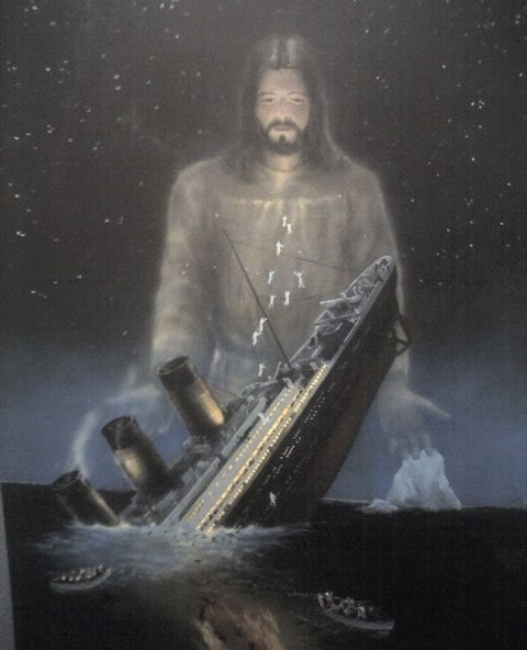The Titanic Disaster Explained