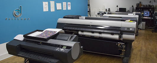 Centre For Digital Printing Services| Printing Malaysia| Dot2Dot