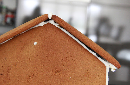 Gingerbread house-7