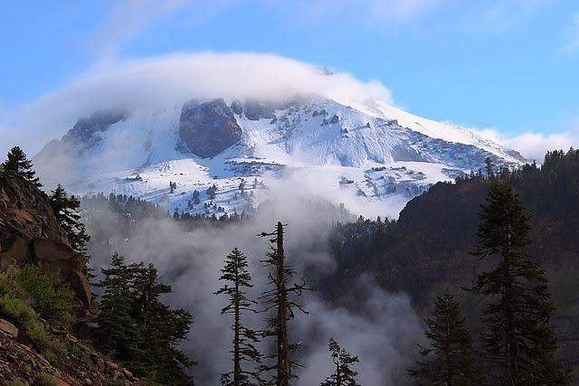 IMG_3819 Lassen Peak, Lassen Volcanic National Park