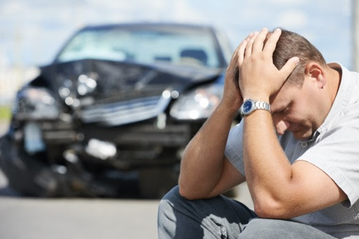 What if My Car is Totaled in an Indianapolis Car Accident? - Rowe and Hamilton