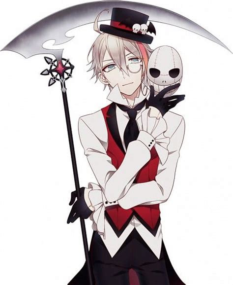 pin  halloween anime art ect