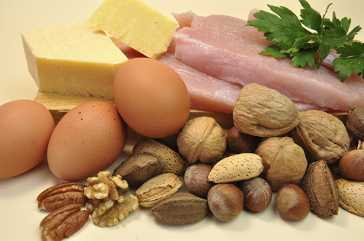 How much protein do you need every day? - Harvard Health Blog