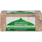 Seventh Generation Napkins, Paper, 100% Recycled, 1 Ply - 500 napkins