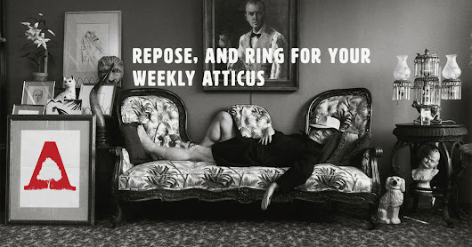 We Are Trying to Break Your Heart| The Weekly Atticus