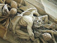 Diablo – Definición de Diablo, Concepto de Diablo, Significado de Diablo