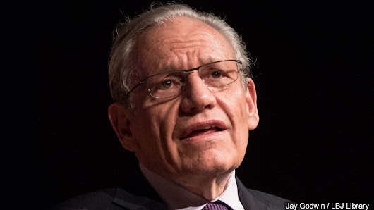 "CIA Officer Blows Whistle on Bob Woodward: Proves He Fabricated MAJOR Parts of Book; Trump Threatens to Expose With ""Real Book"" – True Pundit"