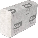 Kleenex - Paper towel - 150 sheets - C-fold - white (pack of 16) - for P/N: 09905