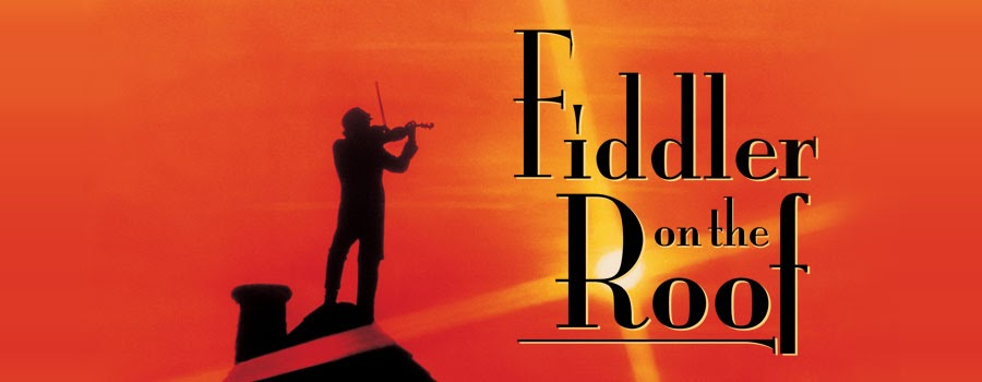Teruah Jewish Music Fiddler On The Roof Free Online