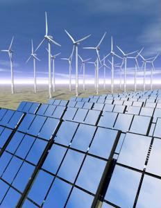 Researchers to reduce renewable energy waste