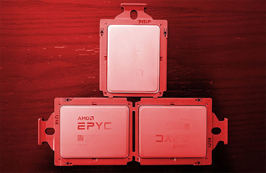 Single Socket AMD EPYC 7000 FAQ Answers to Common Questions