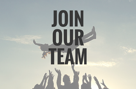Join Our Team - CS Global