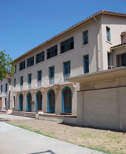Pasadena Y.W.C.A.