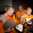 New Student Admission  (Academic Year 2014/2015) | International Buddhist College