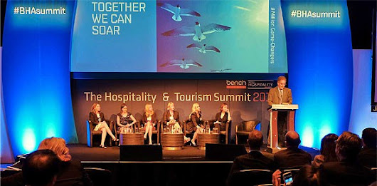 The Hospitality and Tourism Summit 2016 speaker line-up announced | Boutique Hotelier