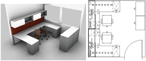 small spaces design  perfect small office layout