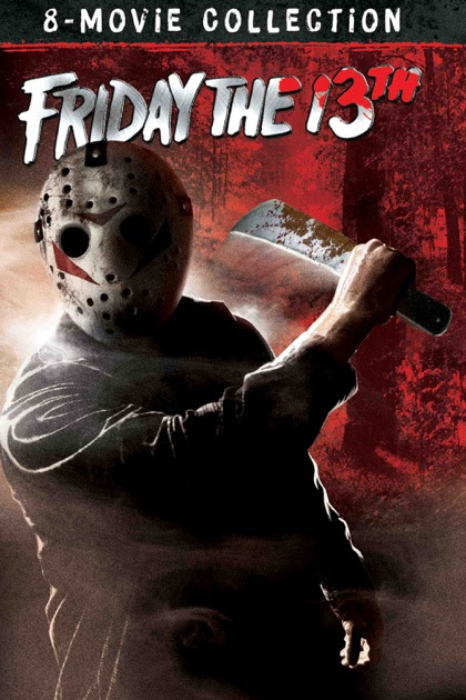 Friday the 13th - 8 Movie Collection - A Movie Collection on iTunes
