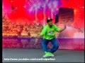 ViDEO DANCER BOGIE PAPEDA