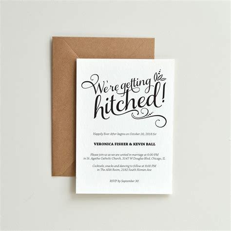 funny wedding invitations perfect   sense