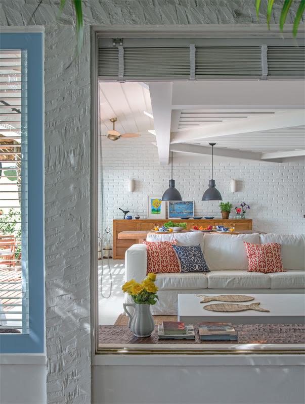 Dream Beach House In Brazil 2