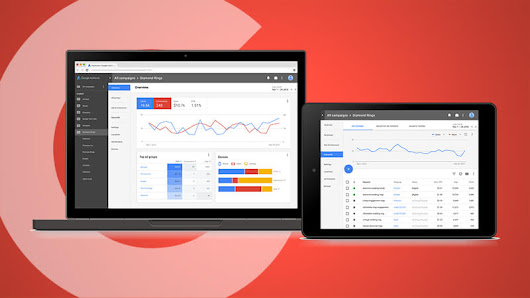 [Updated] 7+ features you'll only find in the new AdWords interface