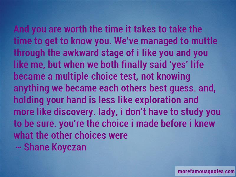 Quotes About Others Not Knowing Your Worth Top 1 Others Not Knowing