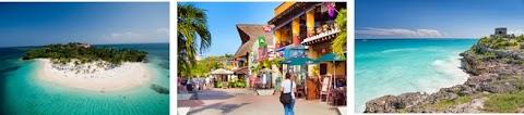 Caribe: por que a região é uma das preferidas entre os turistas brasileiros?