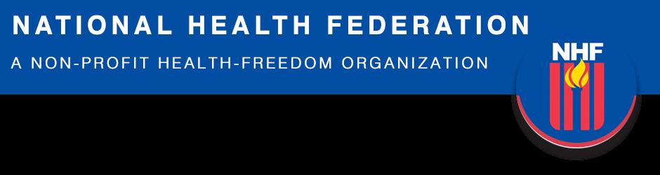 Risultati immagini per National Health Federation