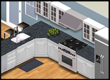 5 free home design software techno world - Free online home design software ...