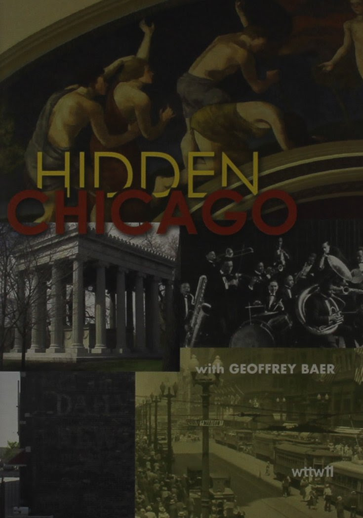 Amazon.com: American Experience: Chicago - City of the Century ...