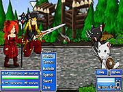 Jogar Epic battle fantasy 2 Jogos