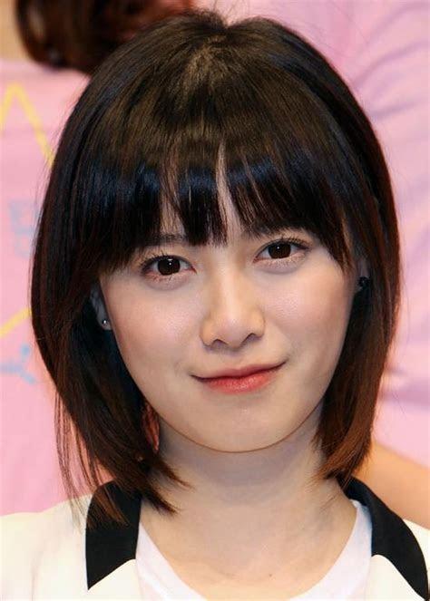 ideas  korean hairstyles   face