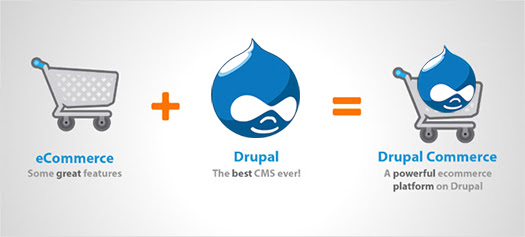 4 Reasons to Choose Drupal Commerce – And 2 Reasons Not To
