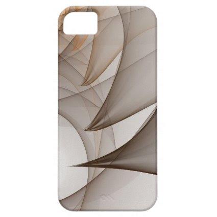 NEW iphone5 Geometric Fractal case