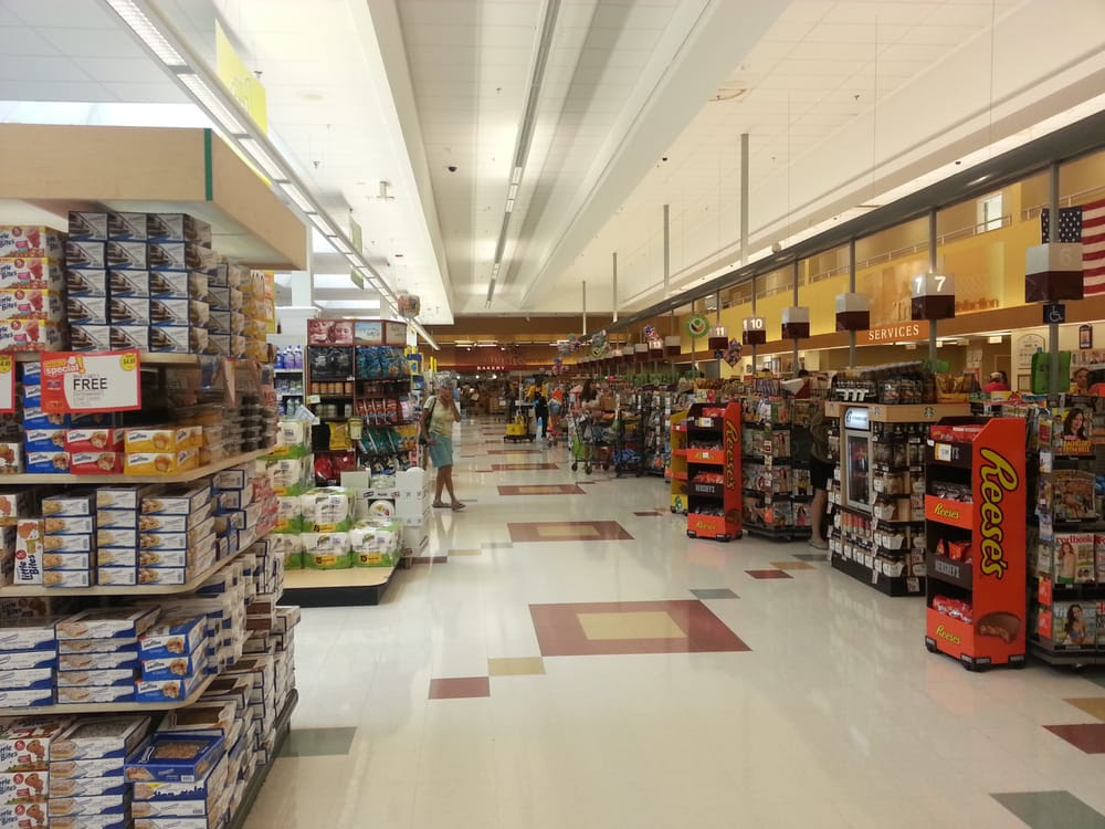 Stop & Shop - Grocery - Carle Place, NY - Reviews - Photos ...