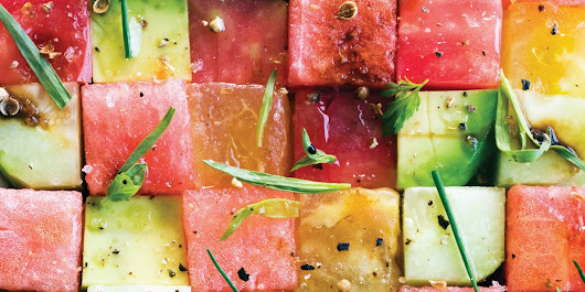 12 Refreshing Ways to Cook With Watermelon