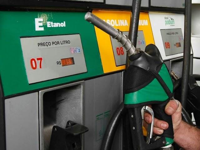 Postos podem comprar etanol direto de produtores, autoriza Medida Provisória