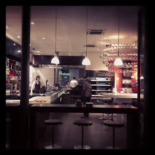 #paris #paris #espressamente by Jean-Fabien - photo & life™