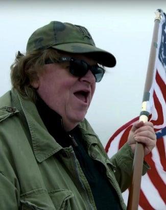 Michael-Moore