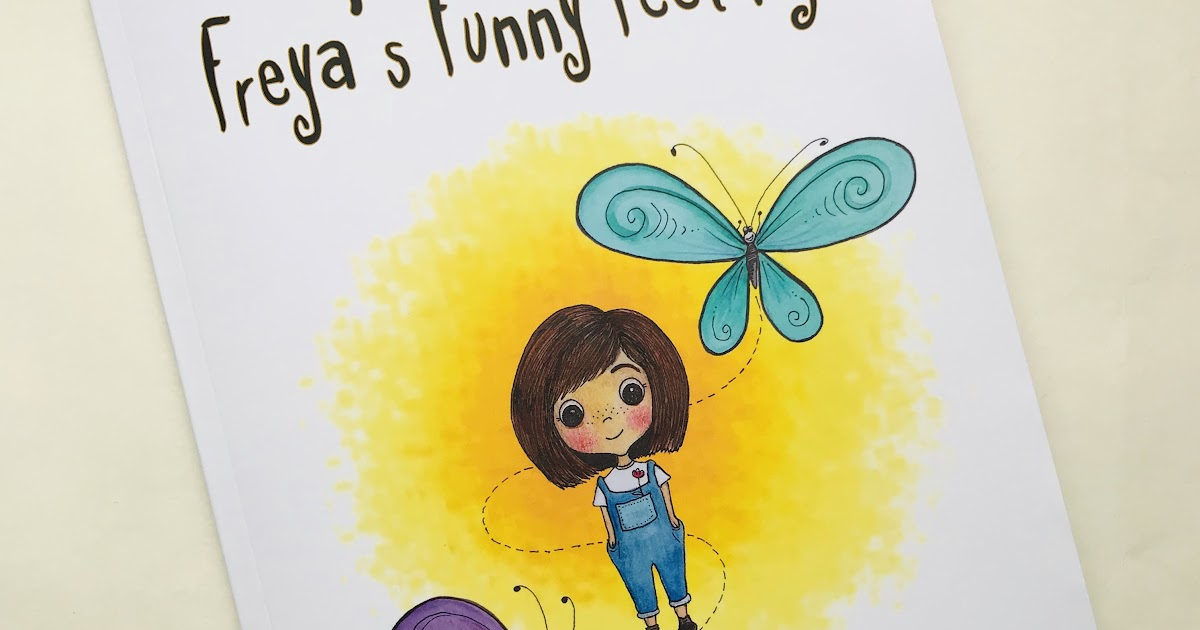 luthfiannisahay: The Butterfly Feeling In Your Stomach