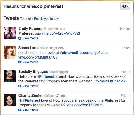 16 Ways Businesses Are Using Twitter Vine |