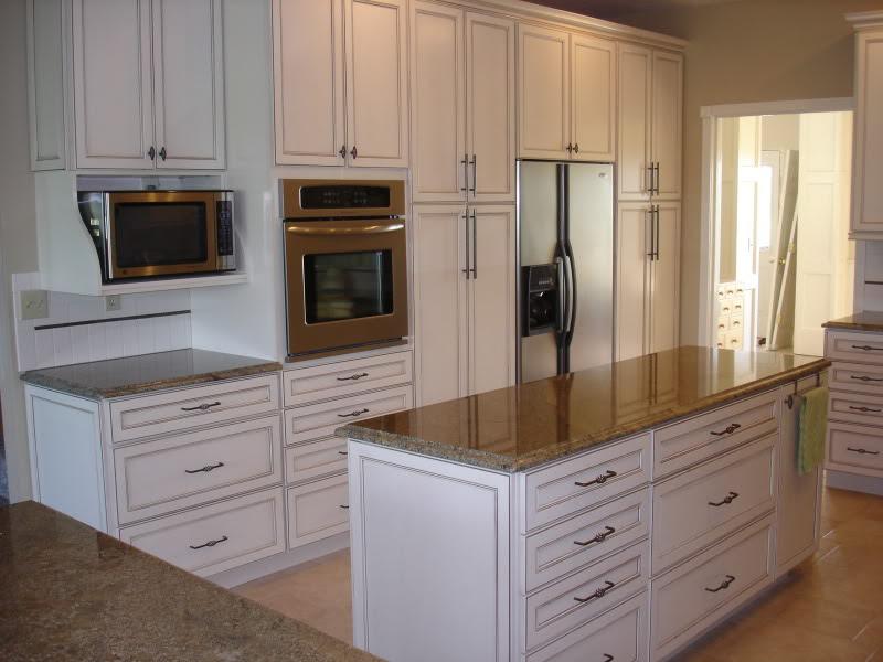 Kitchen cabinet Door Handles for a Total New Look ...