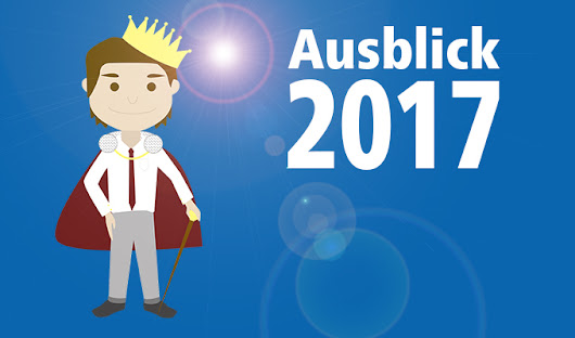 Content is (still) King: Marketing-Trends 2017