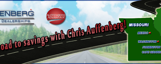 Chris Auffenberg Autos | Missouri and Illinois Ford, Kia, GMC, Chrysler, Dodge, Jeep, Chevy, Buick