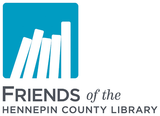 Friends of the Hennepin County Library calls on Zydeco Design : Zydeco Design