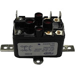 Supco 90380 Fan Relay - Type 184