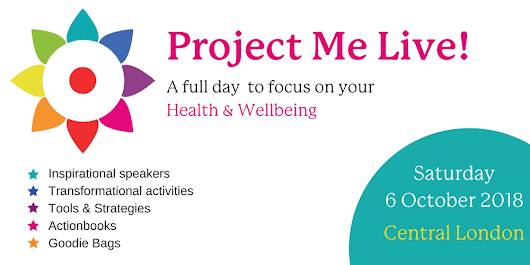 Project Me Live! A Focus on Health & Wellbeing
